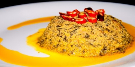 Aami Bangali restaurant