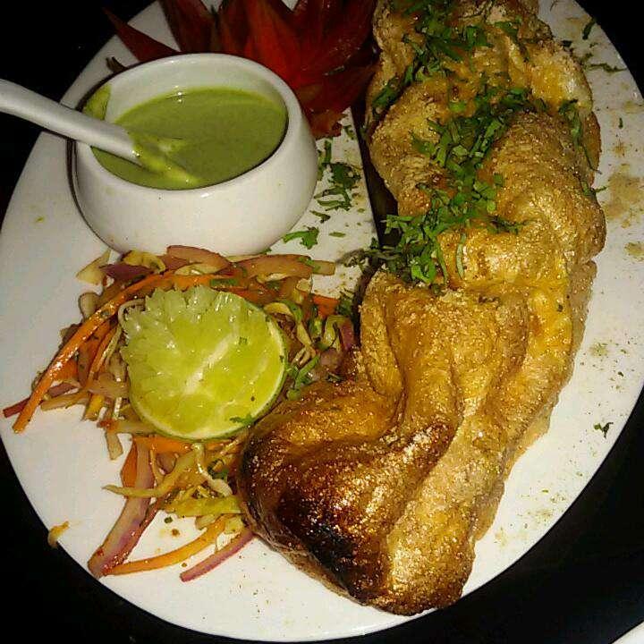 Foodvilla food