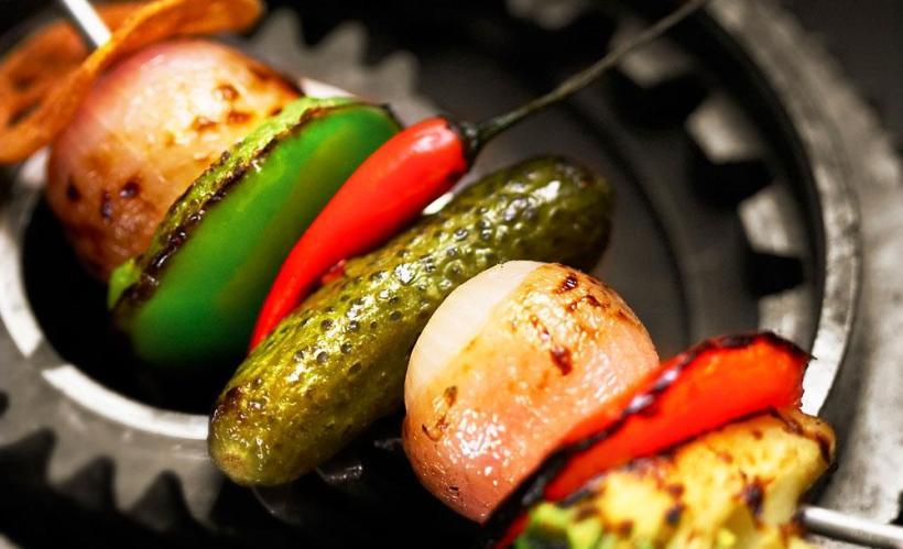 Rangmahal Kebabs