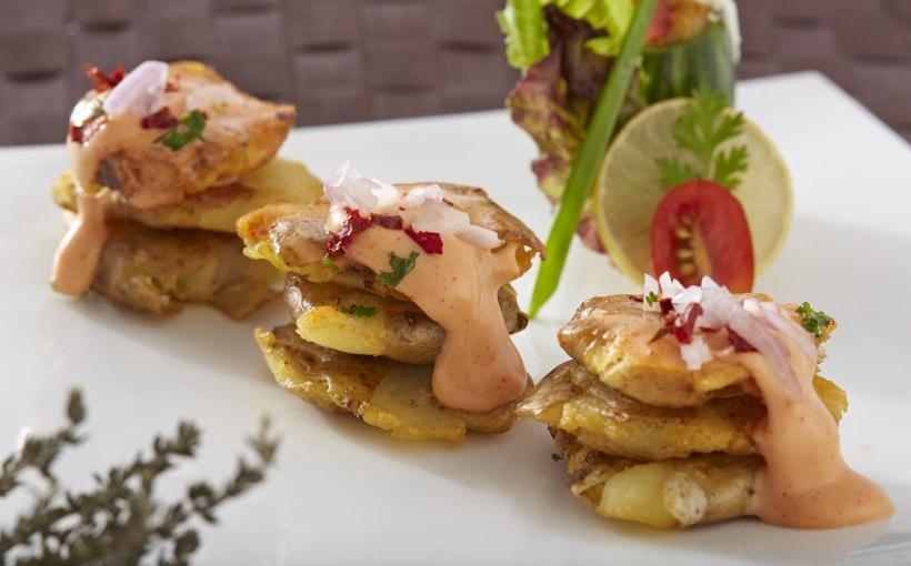 Cajun Potato