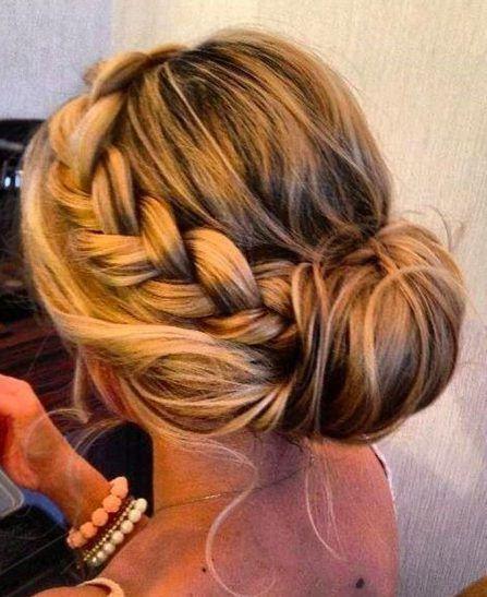 complex hair styles