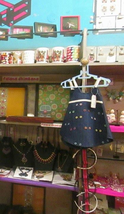 jeweller hanger