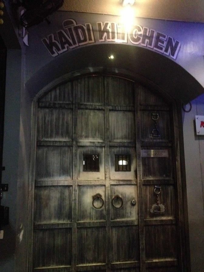 kaidi kitchen