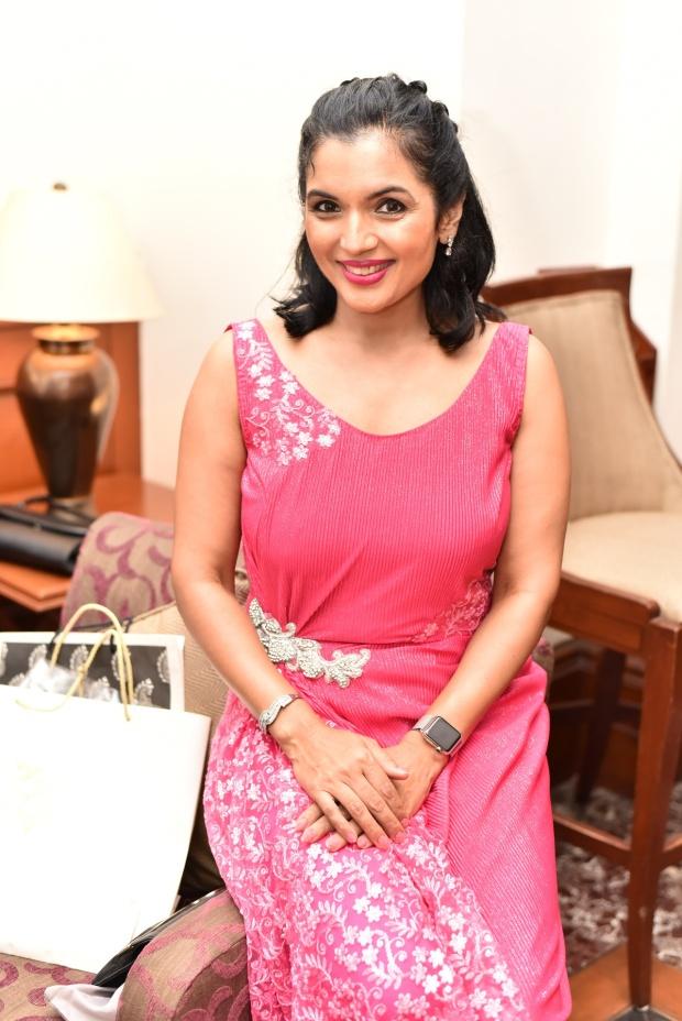 Kiran Bajaj Sawhney