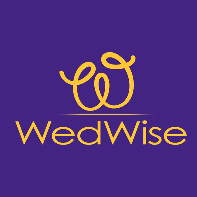 Wedwise logo