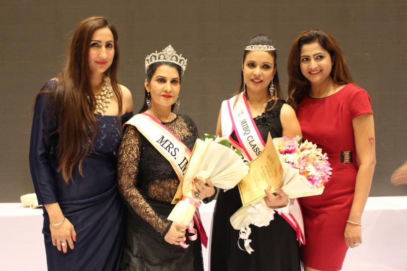 Bir Kaur Dhillon, Veen Jain, Gayatri Sandeep & Rose Khaira