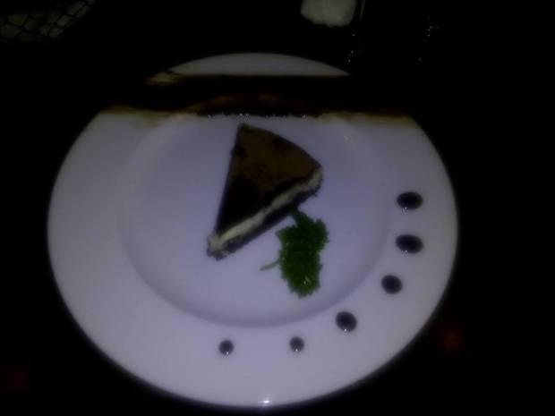 desser
