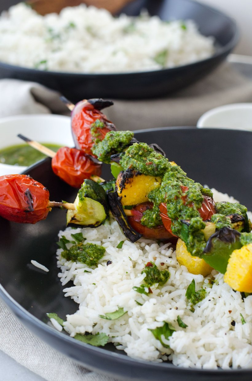 herb-rice-with-vegetable-skewers-1