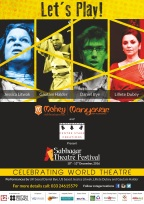 Sabhagar Theatre Festival: A Gift For All Theatre Lovers of Kolkata