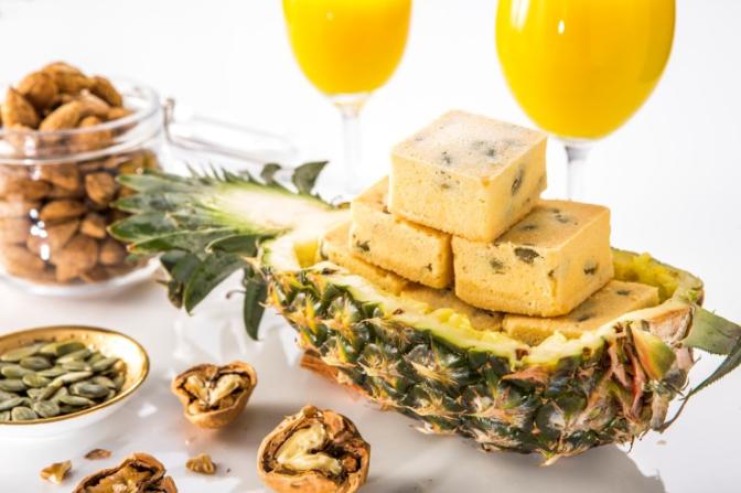 cheese-pinnaple-tart-by-moon-of-taj