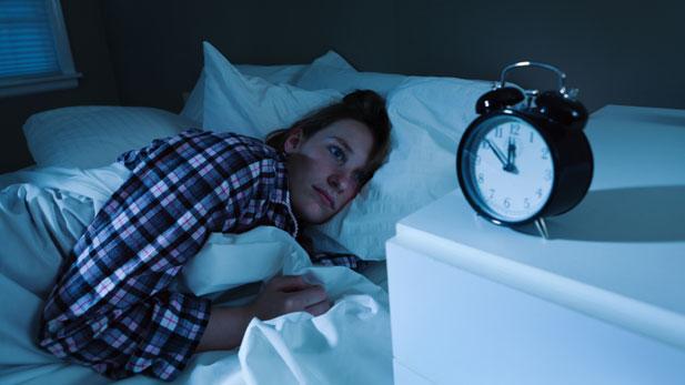 sleep-pattern