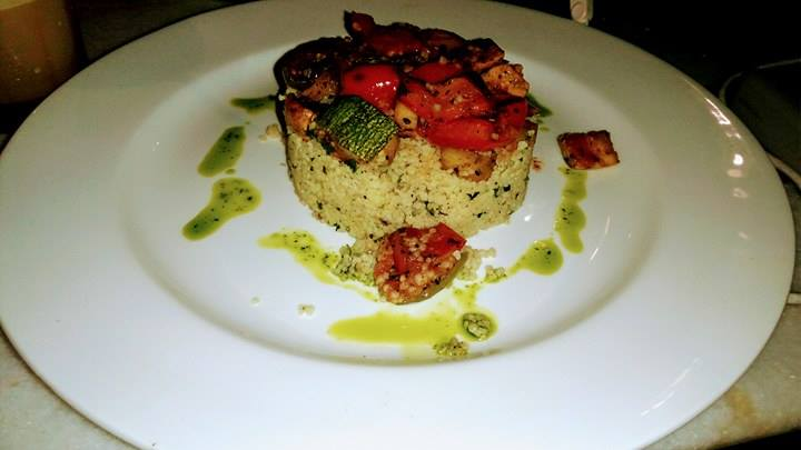 Navaratri menu Lodi The Garden Restaurant