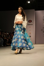 IRW 2017 Day 1 was All About An Extravagant Fashion Journey