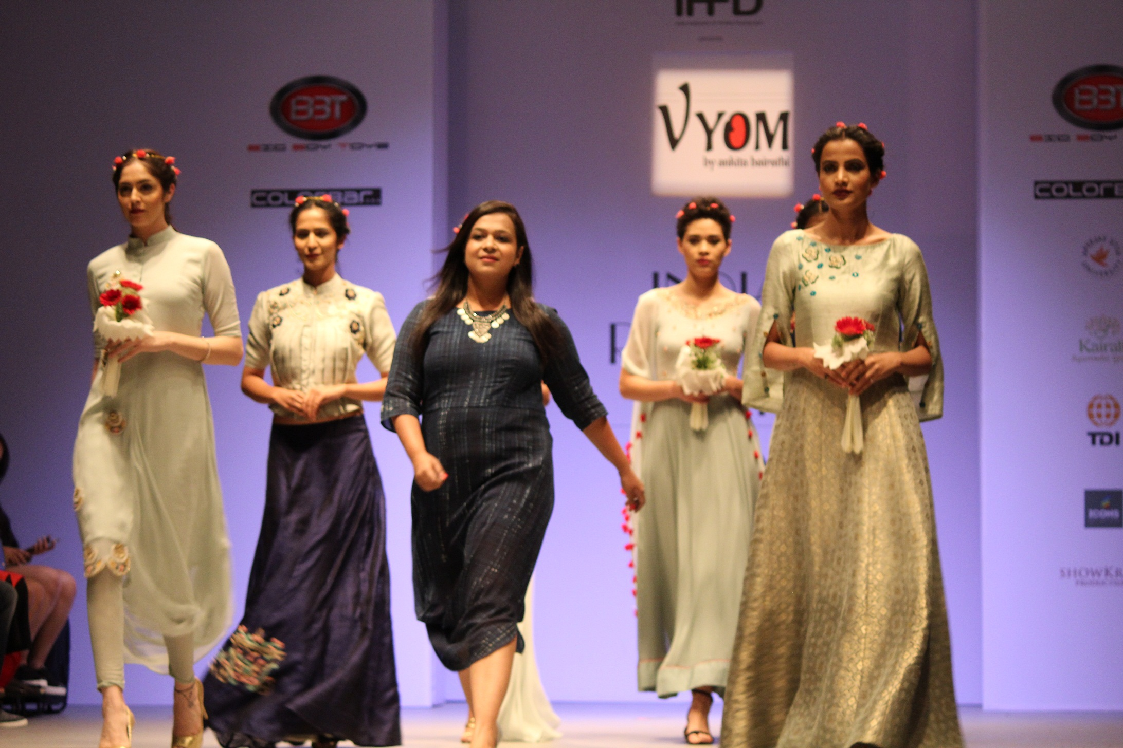Vyom pastel collection