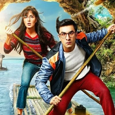 jagga jasoos review.