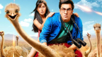 Anurag Basu Cooked Up A Sudden Story and It Isn't Delicious Enough! Jagga Jasoos Review