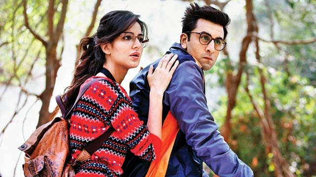 jagga jassos review...