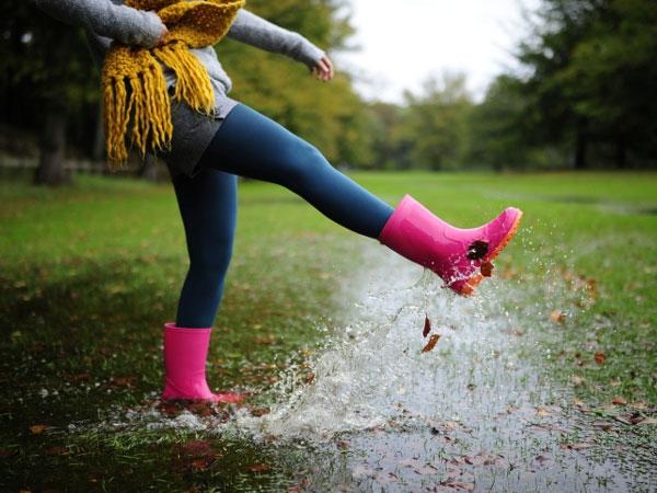 monsoon hygiene