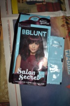 My Experiment To Shine With Shades of Burgundy: BBLUNT Hair Color Review