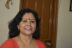 Shining Black Hair Even In Her Late Fifties: Thanks Indus Valley