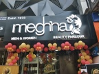 Meghna Beauty Parlor Completes 40 Happy & Successful Years with Sincerity & Dedication