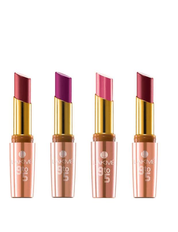 9 to 5 lipstick