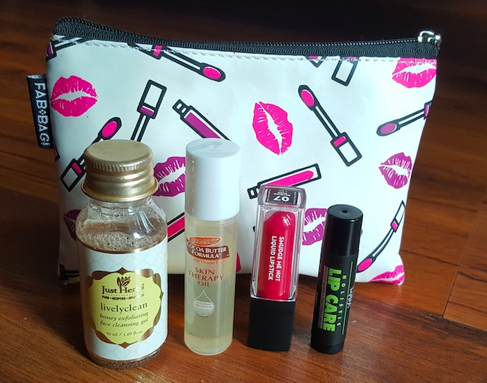 Fabbag best subscription box