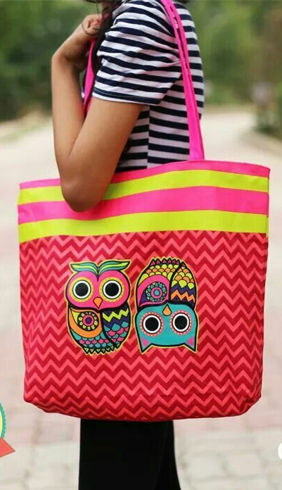 chumbak professional bag