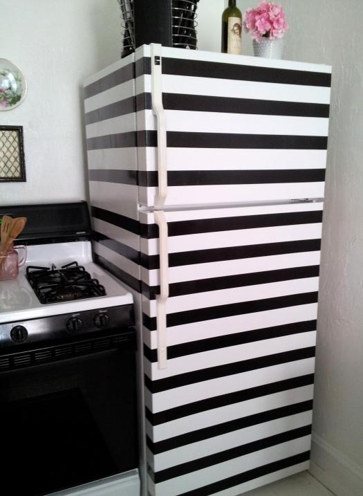 diy refrigerator ideas