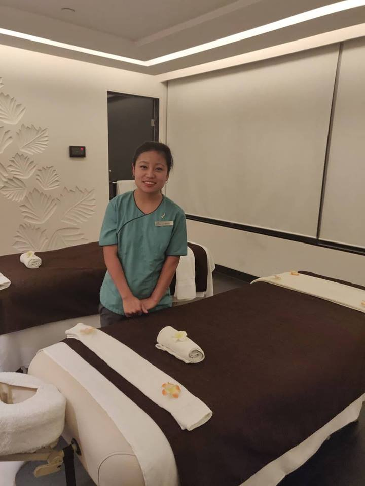 tattva spa in radisson blu