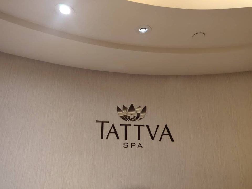tattva spa interiors