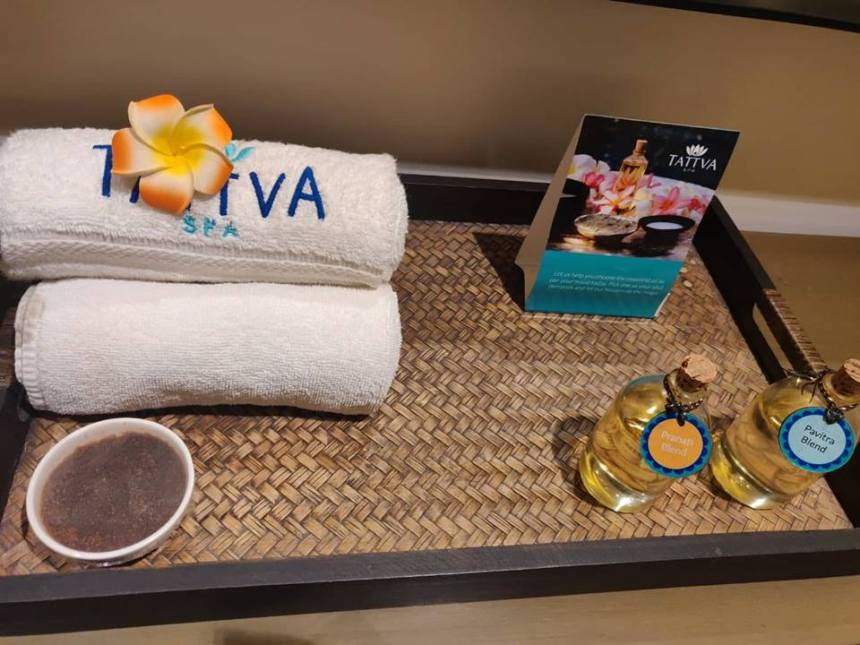 tattva spa radisson